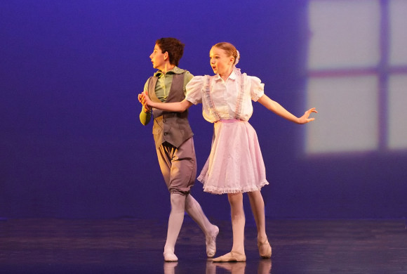 © Burklyn Ballet Theatre | A Vermont Performing Experience